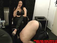 Man Bondage-Pornos